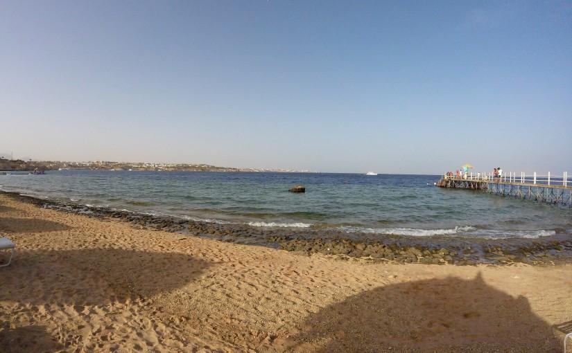 Egypt: Sharm el Sheik andme