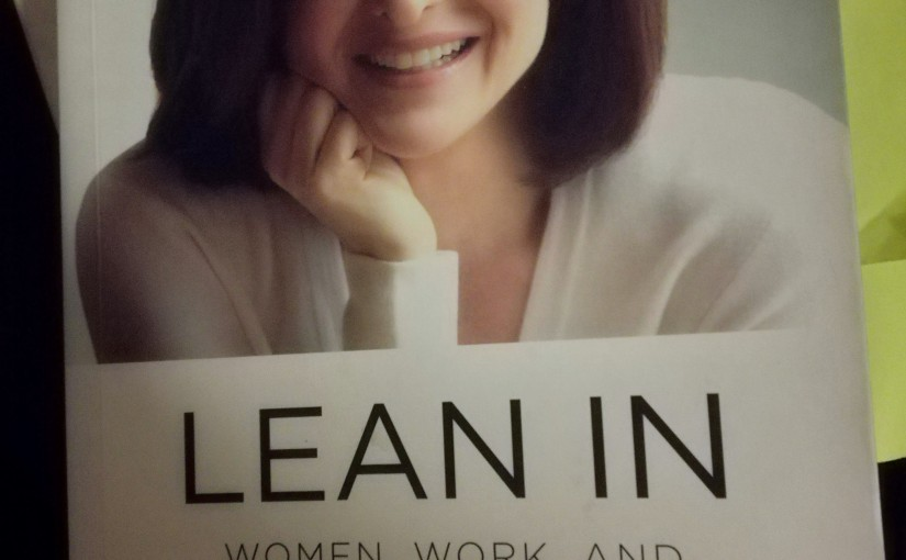 Lean in…for aconversation