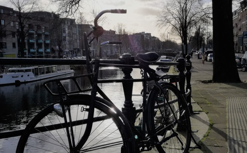 My top five Amsterdamhighlights